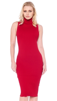 Rehab Ruby Sleeveless Midi Dress