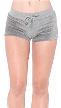 Emory Park Gray Fleece Sweat Shorts