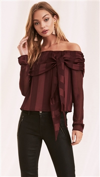 Lovers + Friends Montague 'Clyde' Top