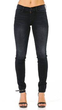 Frame Denim Manor Avenue Le Skinny de Jeanne