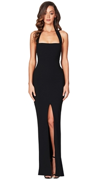 Nookie Black 'Boulevarde' Gown