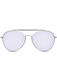 "Quay Gun/Purple ""Lickety Split"" Sunglasses"