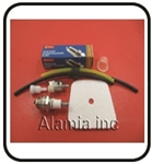(#1A)  Mantis Tiller Parts# A-6770 Tune Up kit. Fits All New Mantis and Echo Tillers W/ 2-cycle Engine