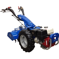 BCS Tractor 750 Power Unit Only, With 13HP Honda Recoil Start
