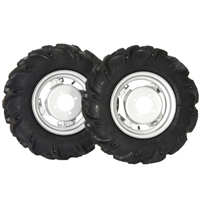 "BCS Wheel and Tire Kit 5""X10"""