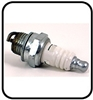 (#25)  Original Mantis Tiller Parts # W22MP-U Spark Plug