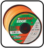 3-LB.DIAMOND TRIM LINE .155