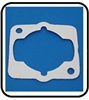(#4A)  Original Mantis Tiller Parts # 10101044332 Cylinder Base Gasket