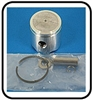 (#5)  Original Mantis Tiller Parts # P021007712 Piston Kit