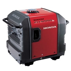 Original Honda EU3000is Inverter Generator Free Shipping
