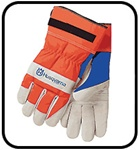 HUS Protective Gloves 5056422-09, Size S-M