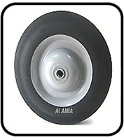 RYA-4124195 Rear Wheel Fits All Ryan Sod Cutters