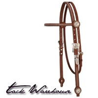 Stacy Westfall Showtime Browband Headstall