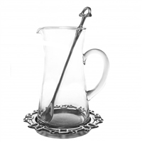 Arthur Court Beverage Pitcher Set