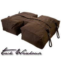Pack Saddle Top Pack