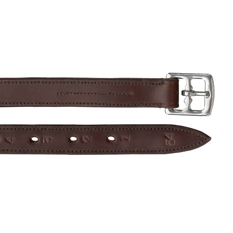 Camelot™ Lined Stirrup Leathers