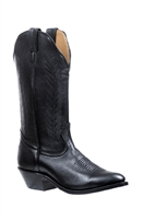 Boulet Women's Medium Cowboy Toe 4074