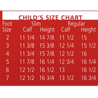 EquiStar™ Childrens All-Weather Synthetic Field Boot