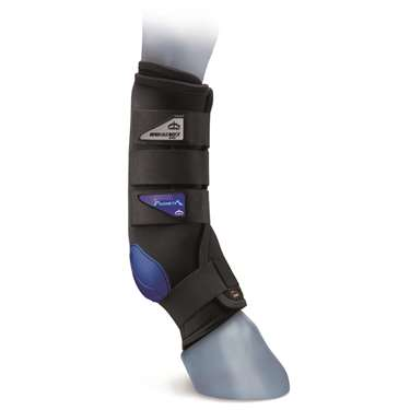 Veredus® Magnetik Stable Boot Rear