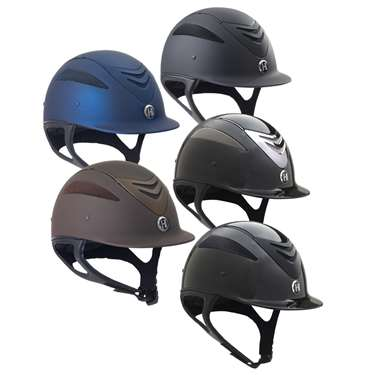One K™ Defender- Gloss/Matte Helmet