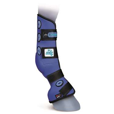 Veredus® Magnetik 4-Hour Stable Boots- Rear