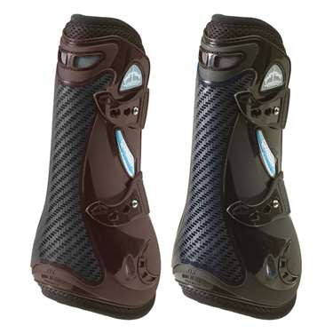 Veredus® Carbon Gel VENTO Open Front Boot