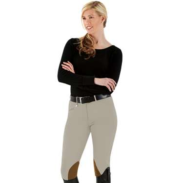 Romfh® Champion Euro Seat Breech