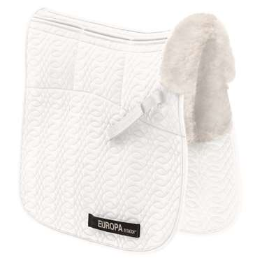 Ovation® Europa™ Shaped Shim Dressage Pad