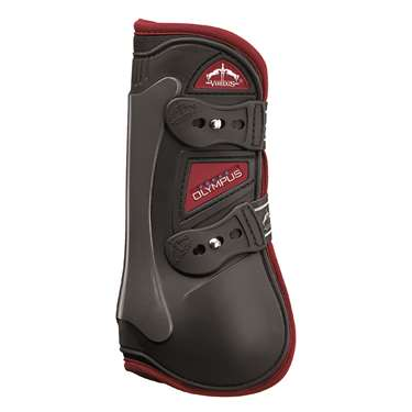 Veredus® Olympus Colors Open Front Boot