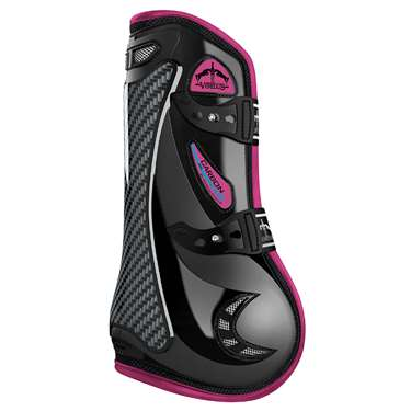 Veredus® Carbon Gel VENTO Colors Open Front Boot