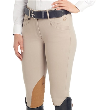 Ovation Marilyn Shapely Knee Patch Breeches