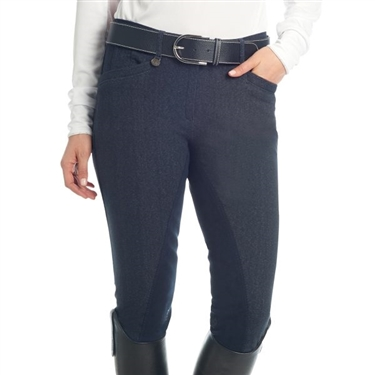 Ovation Marilyn Shapely Full Seat Breeches