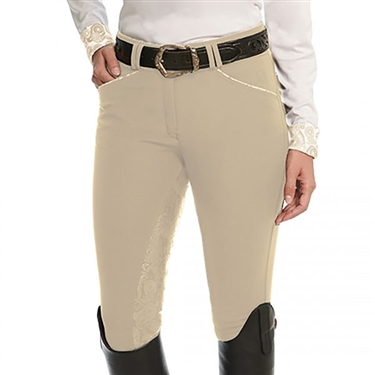 Ovation Destiny Super-X GRIP Full Seat Breech- Ladies'