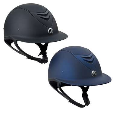 One K� Defender AVANCE Wide Brim Helmet