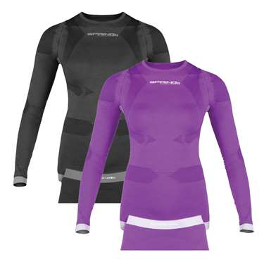 Spring Revo 2.0 Long Sleeve Baselayer Top- Ladies'
