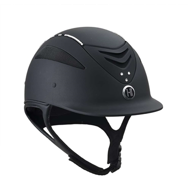 One K� Defender Helmet with Swarovski Stones