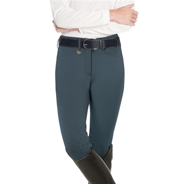 Ovation® Celebrity Ultra Grip Knee Patch Breeches - Ladies'