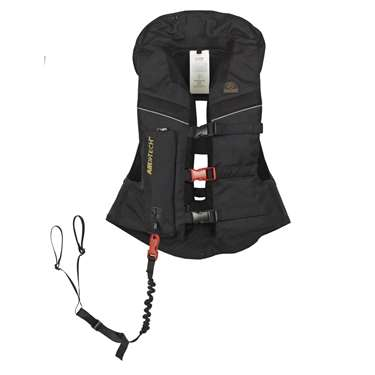 Ovation® Air Tech II Vest with 65G Cartridge