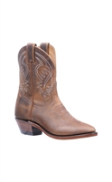 Boulet Women's Medium Cowboy Toe 5183