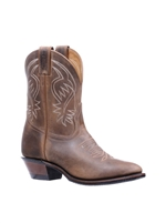 Boulet Women's Medium Cowboy Toe 5190
