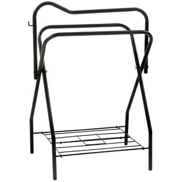 Portable Saddle Rack