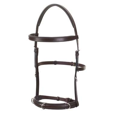 Camelot&reg Padded Lunging Bridle