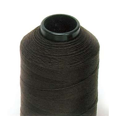 Braiding Thread - Brown