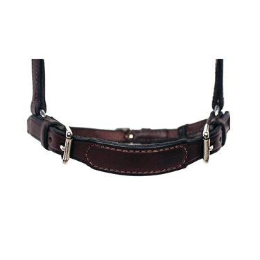 Nunn Finer Adjustable Drop Noseband
