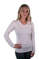 Kastel Charlotte Basics Collection Long Sleeve Crew Neck