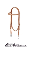 ProTack® Browband Trainer Headstall