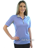 Kastel Charlotte Signature UV Short Sleeve Shirt