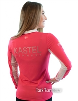 Kastel Charlotte Krystal UV Long Sleeve Shirt