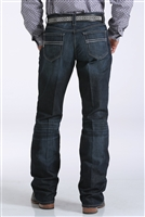 Cinch Men's Carter 2.4 Stonewash Boot Cut Jeans