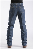 Cinch Men's Green Label Dark Stone Jeans